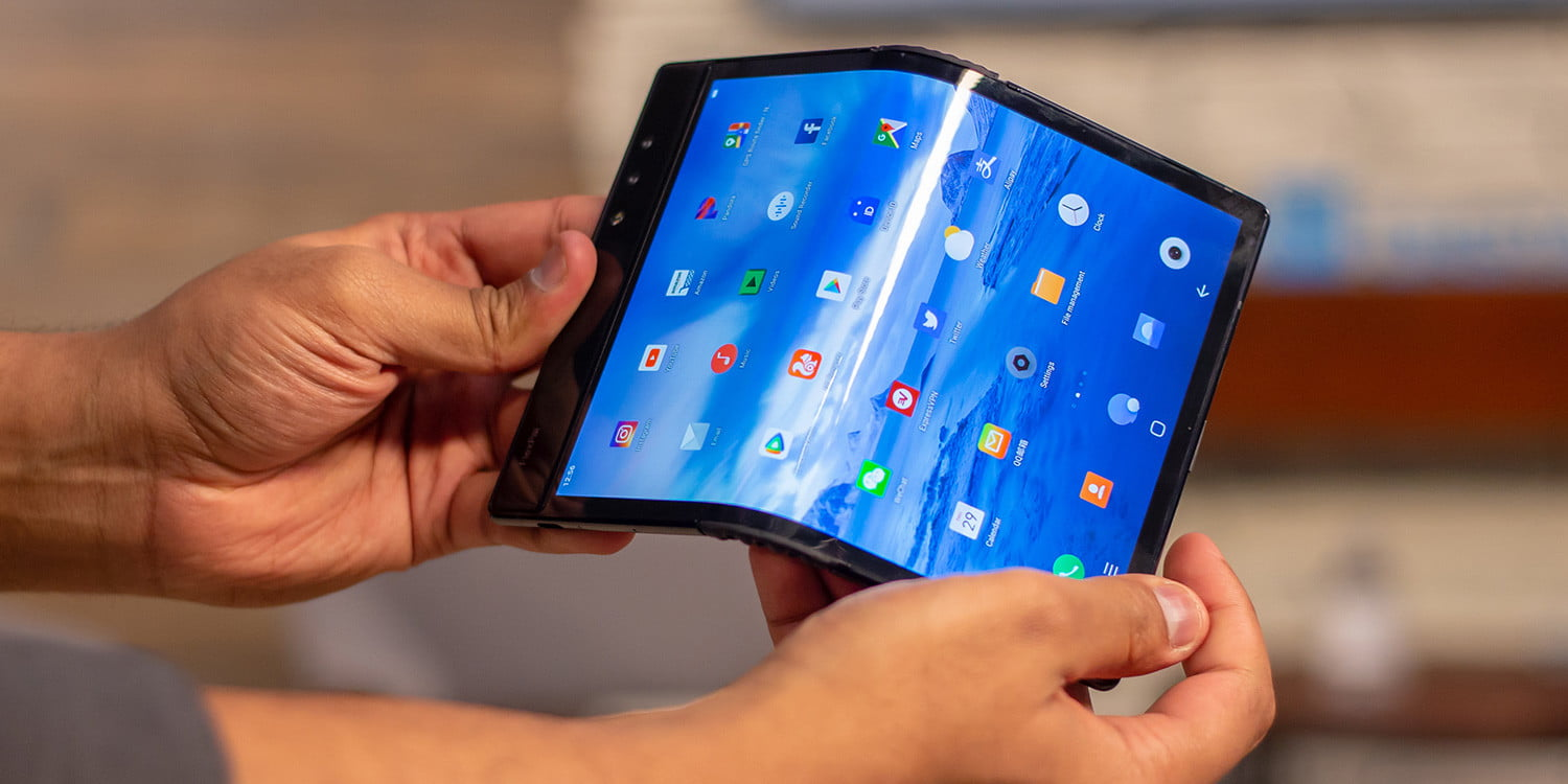 what models of folding smartphone to look out for