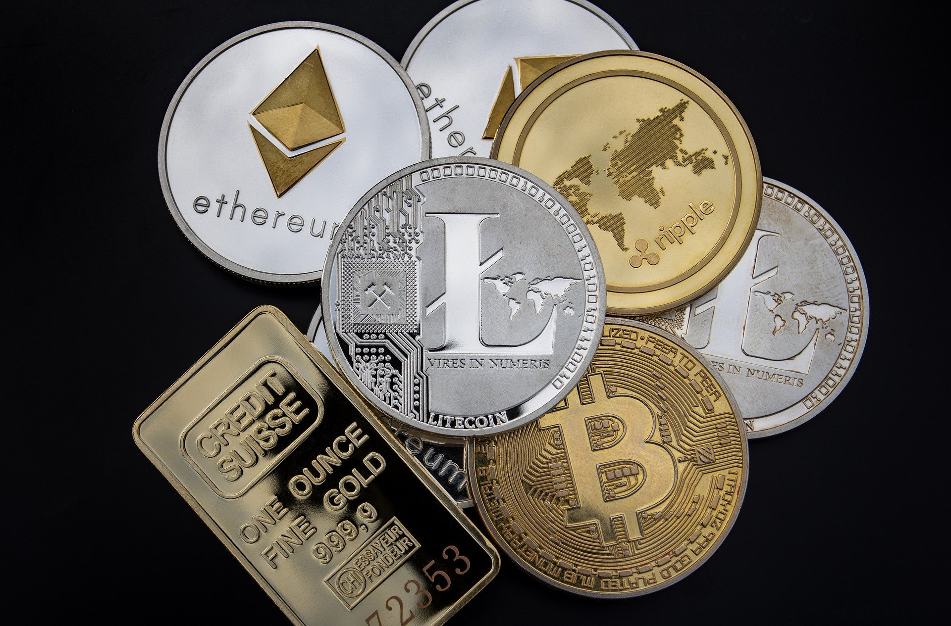litecoin with other cryptocurrencies